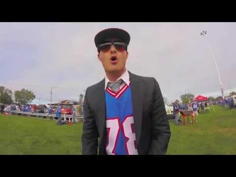 "Rex Rhymin' - ""Hey, it's Buffalo (Trap Queen Remix)"" Unofficial Buffalo Bills theme song"