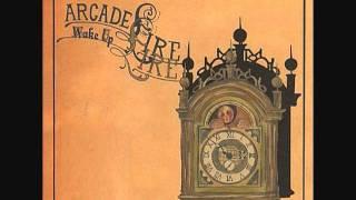 Arcade Fire- Wake Up (lyrics in description)