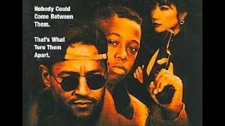 Blood Brothers (1993)  aka Silent Witness: What A Child Saw   Gangsta Telepic