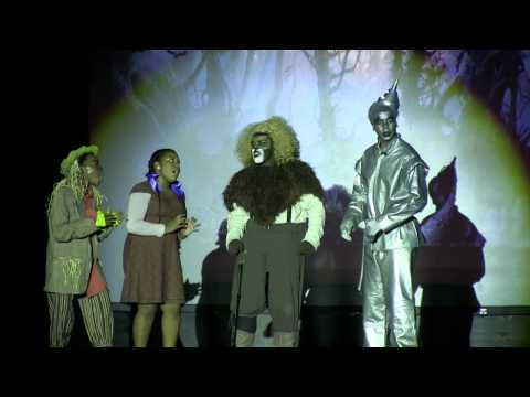 FKCP Theater Arts - The Wiz