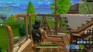 Fortnite Battle Royal - First Play (sorry i am noob in games like pubg...)