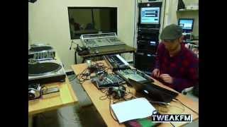 Mikkel Metal in TweakFM (Echocord, Kompakt)