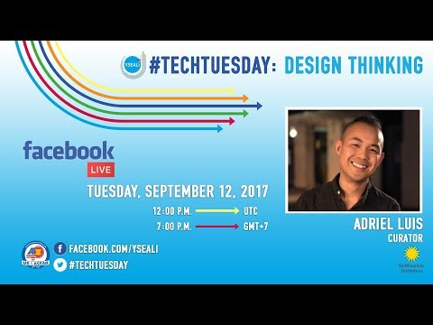 #TechTuesday: Design Thinking