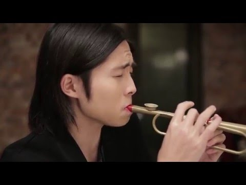 How Kazoo sounds on Jazz? - CY LEO