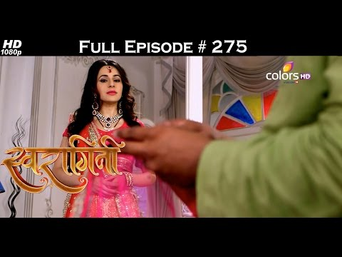 Swaragini - 14th March 2016 - स्वरागिनी - Full Episode (HD)