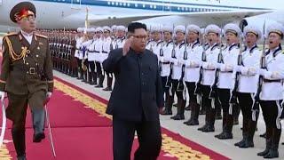 Preview - North Korea: The art of surviving sanctions