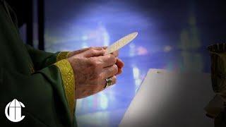 Catholic Sunday Mass: 1/24/21 | Third Sunday in Ordinary Time