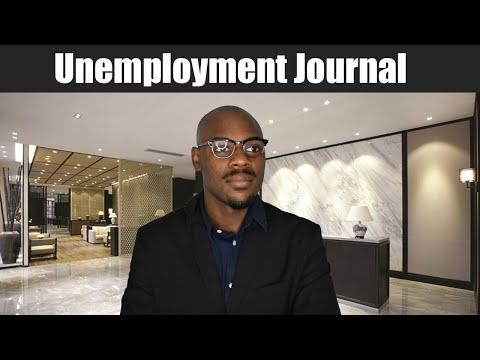Unemployment Journal – Comedy Skit #150