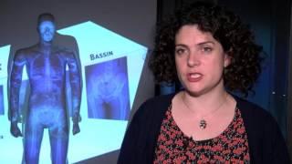Ateliers des Sciences : exposition sur la représentation du corps