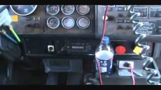 Trucker Rag Chew #7: Trashed Truck thumbnail