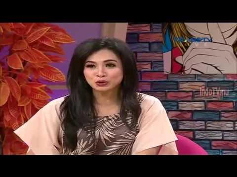 Ungkap Hubungan Ical Majene Dengan Icha Tangerang Rumpi No Secret 28 Juni 2016