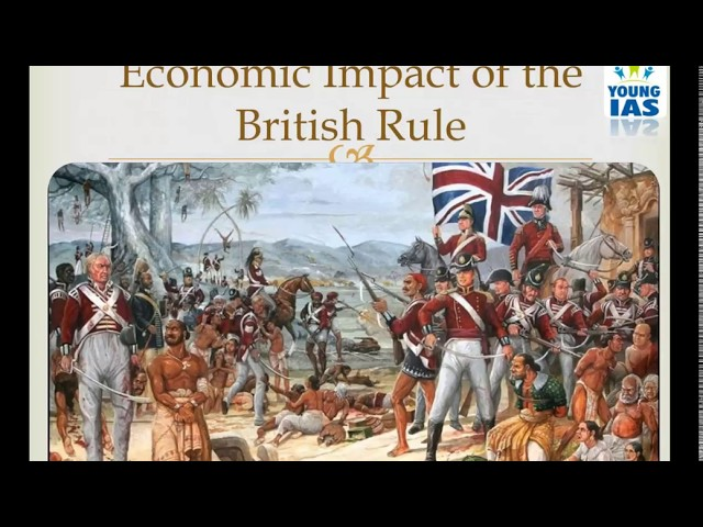 NCERT Modern India | Modern India Economic impact of the British India | NCERT Full Course