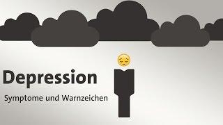Wie erkenne ich eine Depression?