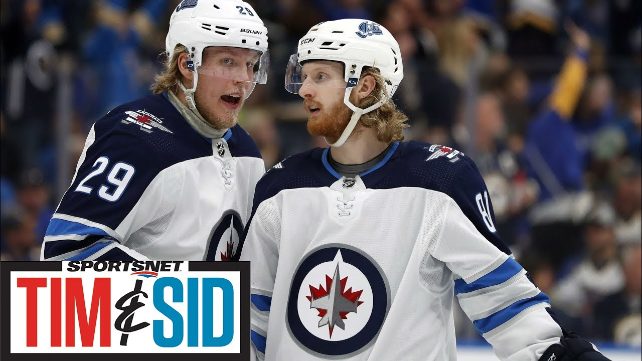 Questions Still Surrounding Jets Following Josh Morrissey's Deal | Tim and Sid