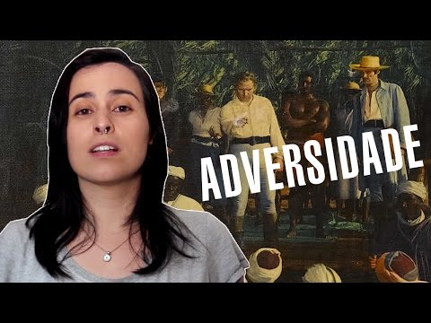 Obras-primas do cinema: Adversidade (1936)