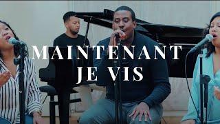 Maintenant je vis (This is living) - Mirella, Steven & Kanto - Hillsong (Live)
