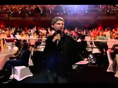 Avicii Wins EDM Song of the Year   iHeartRadio Music Awards 2014