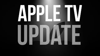 Update the software on your Apple TV | Apple TV Manual Guide to updating its software