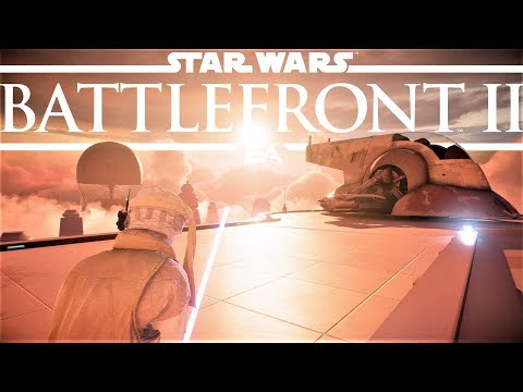 NEW UPDATE! STAR WARS BATTLEFRONT 2 GAMEPLAY|PS4|COME PLAY :) thumbnail