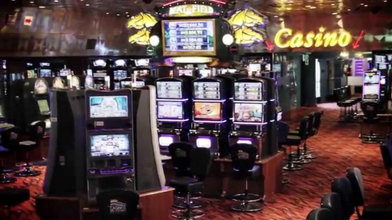 Casinos del estado uruguayo vrije casino spellen