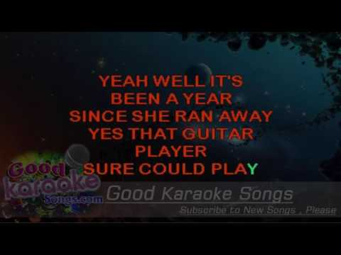 Dixie Chicken -  Little Feat (Lyrics Karaoke) [ goodkaraokesongs.com ]