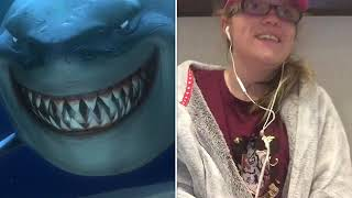 Finding nemo honest trailer reaction