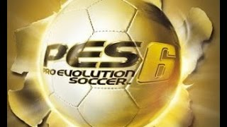 How to download and install PES6