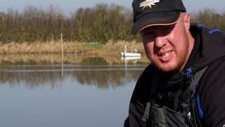 Winning Ways 6 - Taster Section - Pellet Cone with Andy May