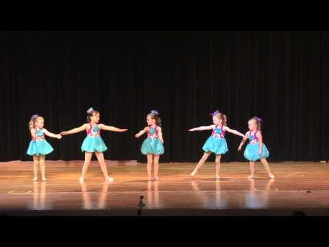 A Youre Adorable  2015 Rennaes School of Dance