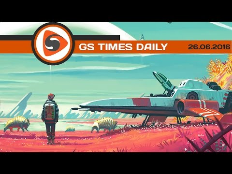 GS Times [DAILY]. No Man