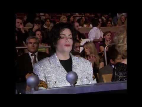 Man In The Mirror - (Michael Jackson 30th Anniversary 2001, M.S.G.) HD