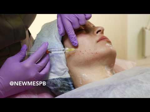 Редермализация - омоложение кожи за счет восстановления ее клеток