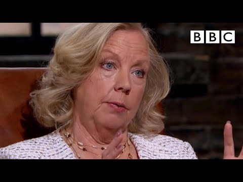 Deborah sparks off HUGE BIDDING WAR in the den! 🔥 - BBC Dragons' Den