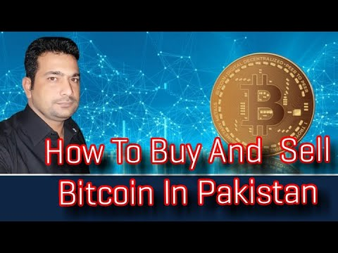 sell cryptocurrency in pakistan