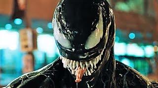 Venom: The Rom-Com | official trailer (2018)