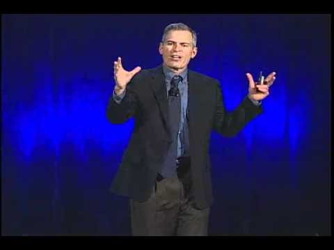 Patrick Lencioni on the four disciplines of healthy organizations ...