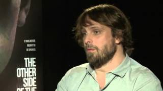 Alexandre Aja: THE OTHER SIDE OF THE DOOR