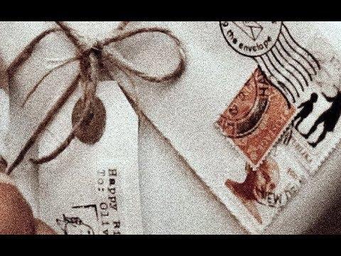 Gift Wrapping | Low Waste + Vegan