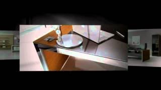 Iponti By Abbondinterni-- Executive Desk, Reception Desk Line, Meeting Tables