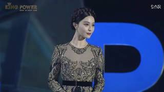 "Fan Bingbing - Grand Opening ""The King Power Rangnam"" at Thailand"