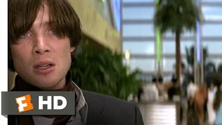 Red Eye (6/10) Movie CLIP - Airport Pursuit (2005) HD