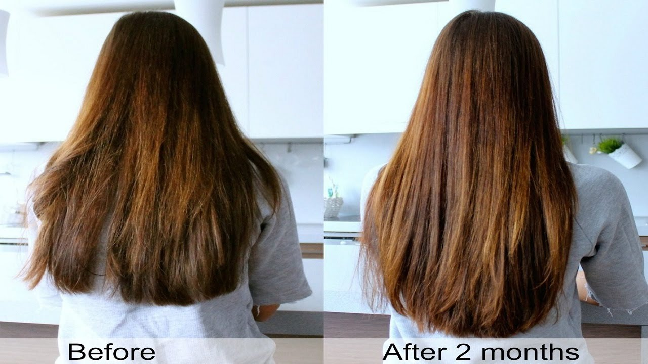 How to Grow Hair Faster and Thicker - Home Remedies | HealthCare.