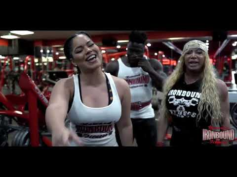 IRONBOUND FITNESS - Best North Jersey Gym Open 24 Hours in Newark, NJ
