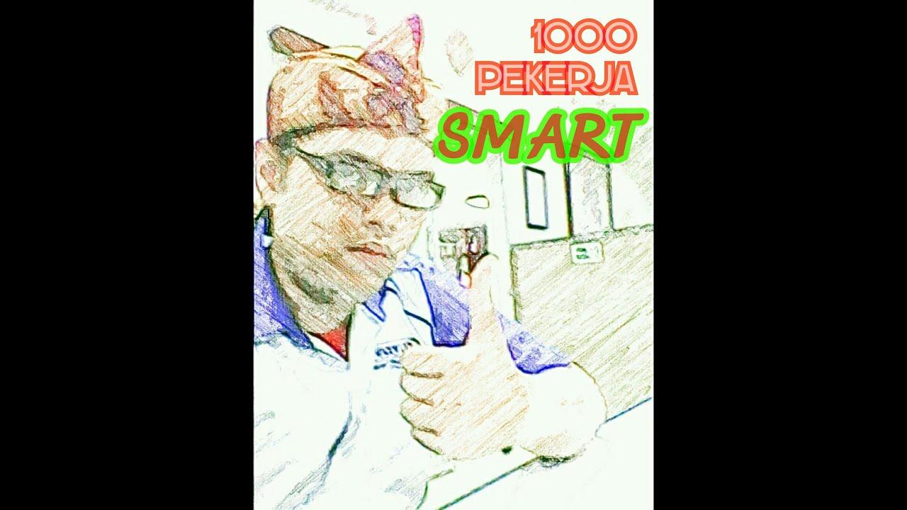 smart worker in action 1000 smart worker in action