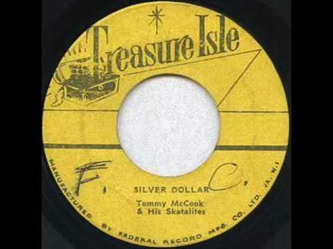 The Skatalites - Silver Dollar mp3