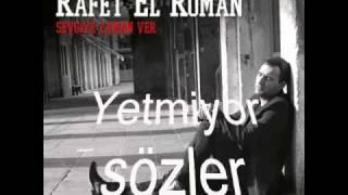 Rafet El Roman - Seven Bilir (2011) | KeyifliMp3 & Forumdownload