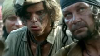 Черные паруса | Black Sails | Русский трейлер сезон 1  |  2014