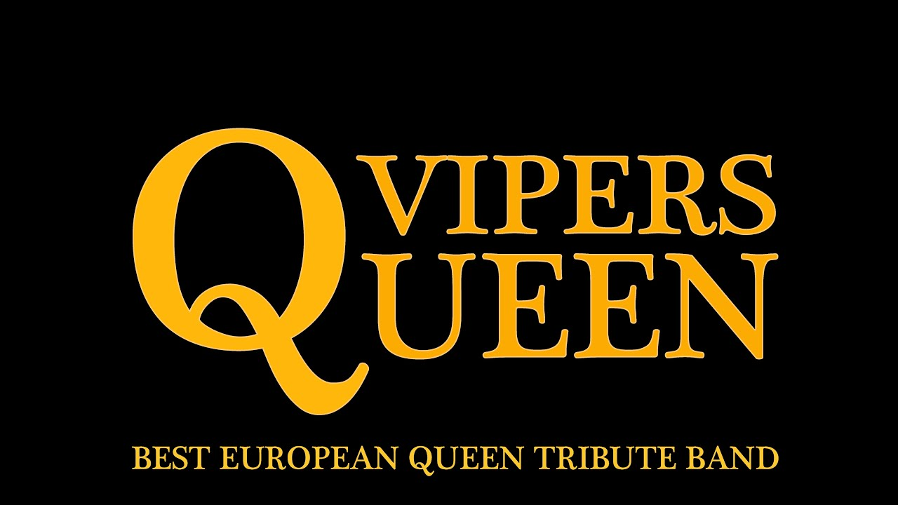 Queen Symphonic & Vipers Promo 2020
