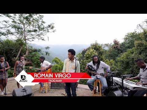 Romain Virgo   Fade Away   Jussbuss Acoustic   Season 2   Episode 12
