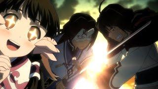 Utawarerumono Itsuwari no Kamen Episode 11 Anime Review - HAKU VS OSHUTORU うたわれるもの 偽りの仮面